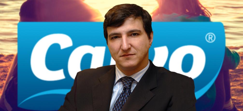 Manuel Calvo García-Benavides