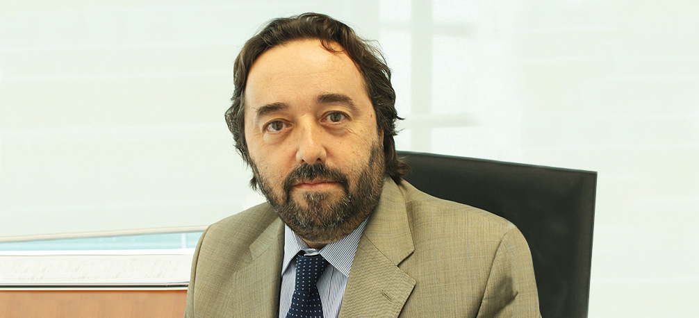 Fernando Calderón de la Rocha