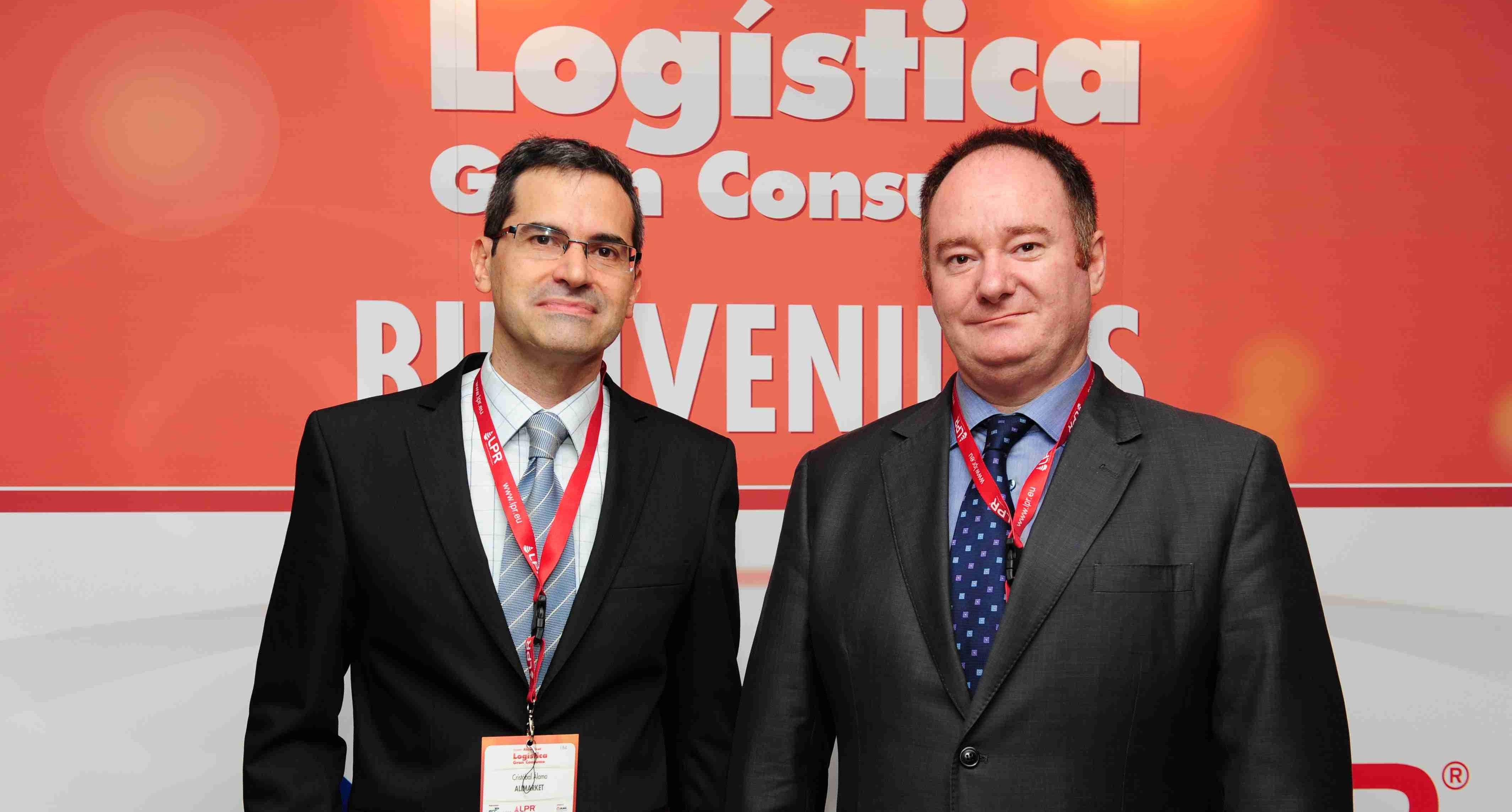 Imagen Highlights Encuentro Alimarket Logística Gran Consumo