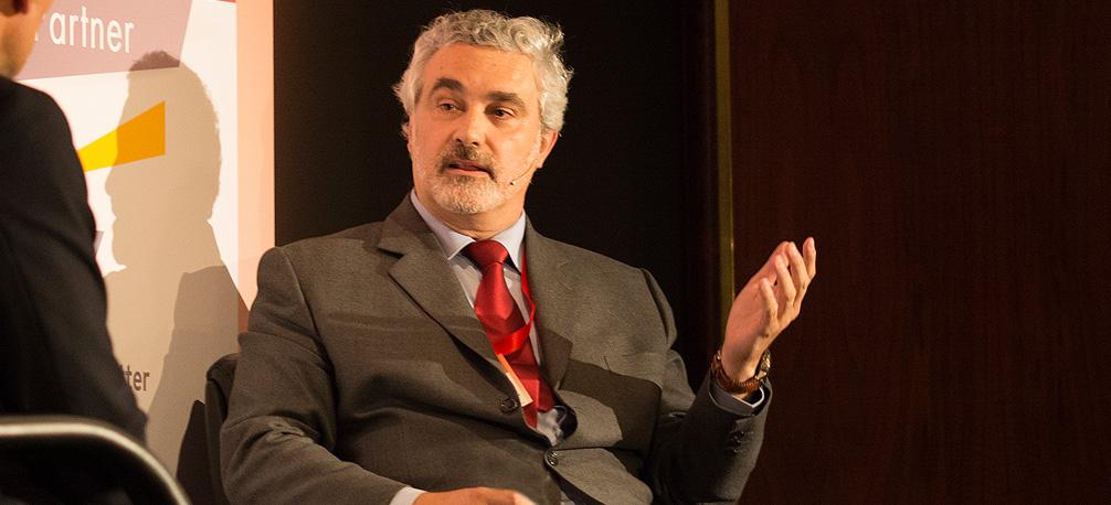Fernando Carreras
