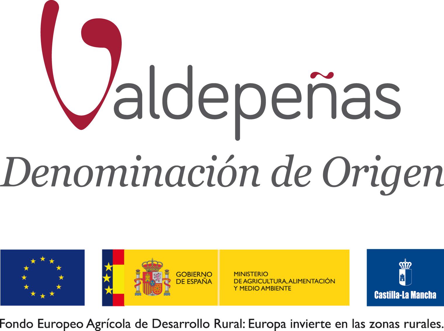 DENOMINACIÓN DE ORIGEN VALDEPEÑAS