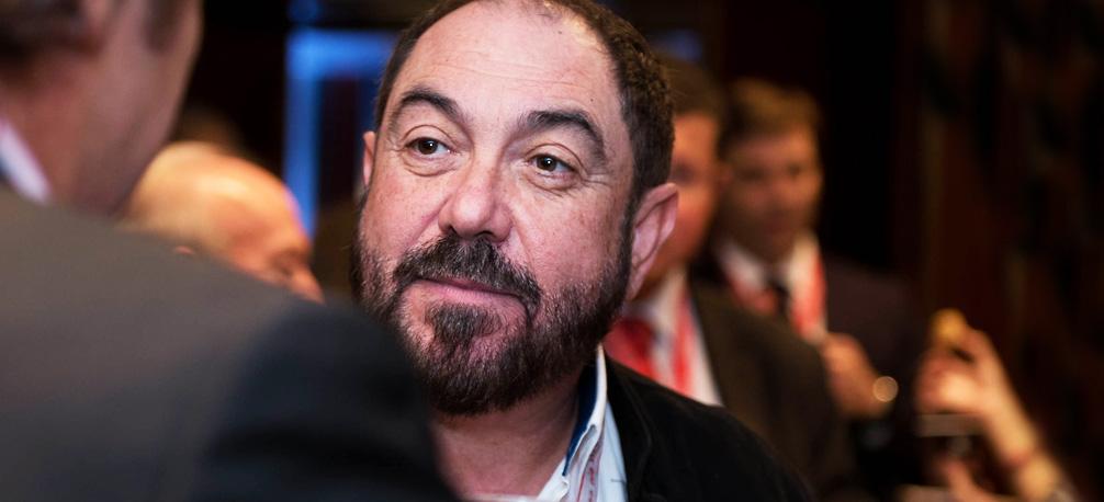 Álvaro J. Samper