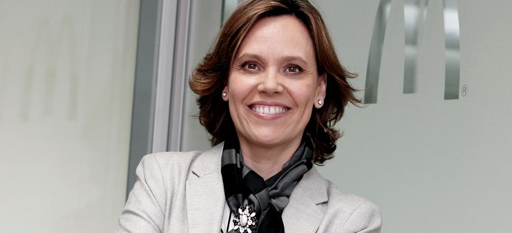 Patricia Abril