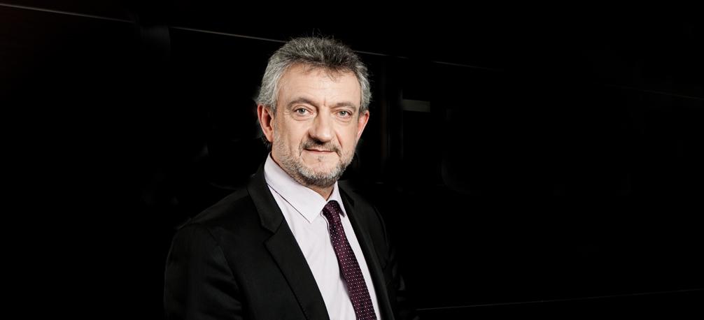 Carlos Pérez Tenorio