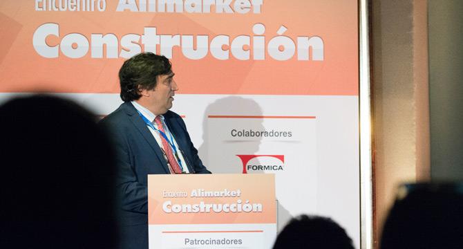 Imagen Highlights Encuentro Alimarket Construcción
