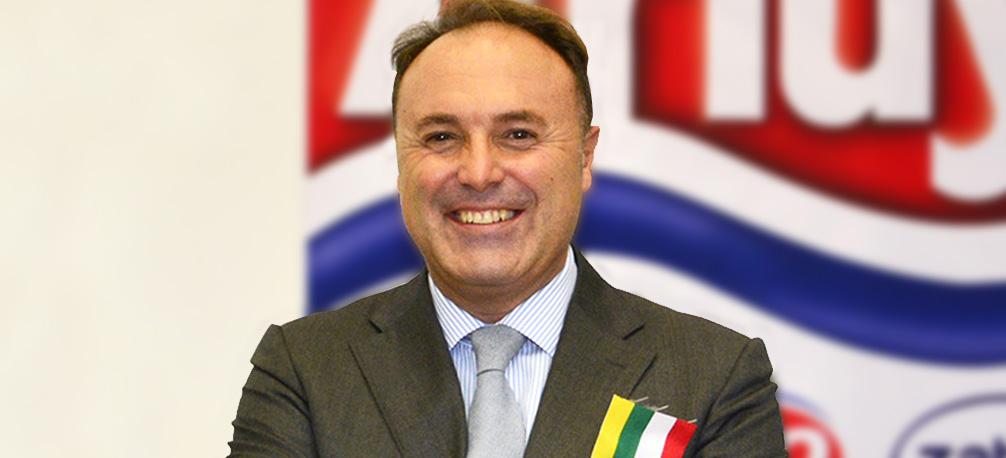 Arturo San Juan