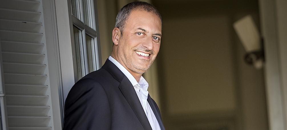 Philippe Ortega