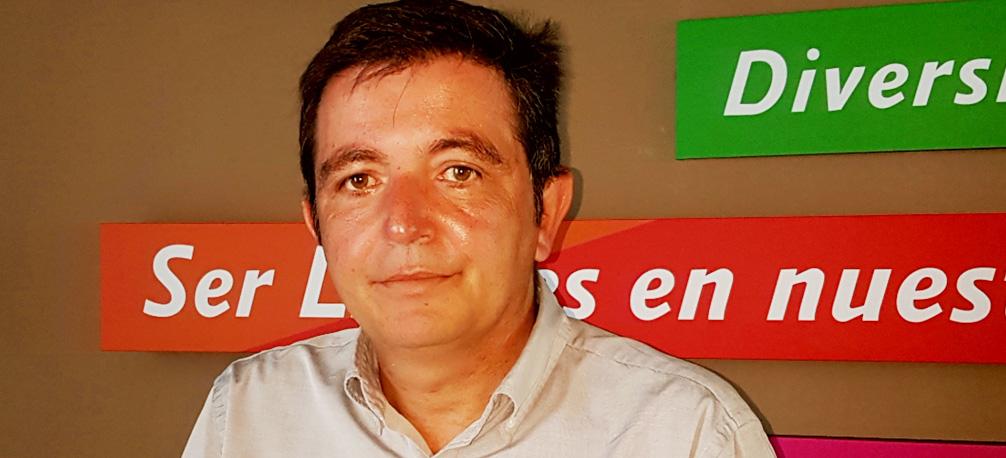 Francisco Olaso