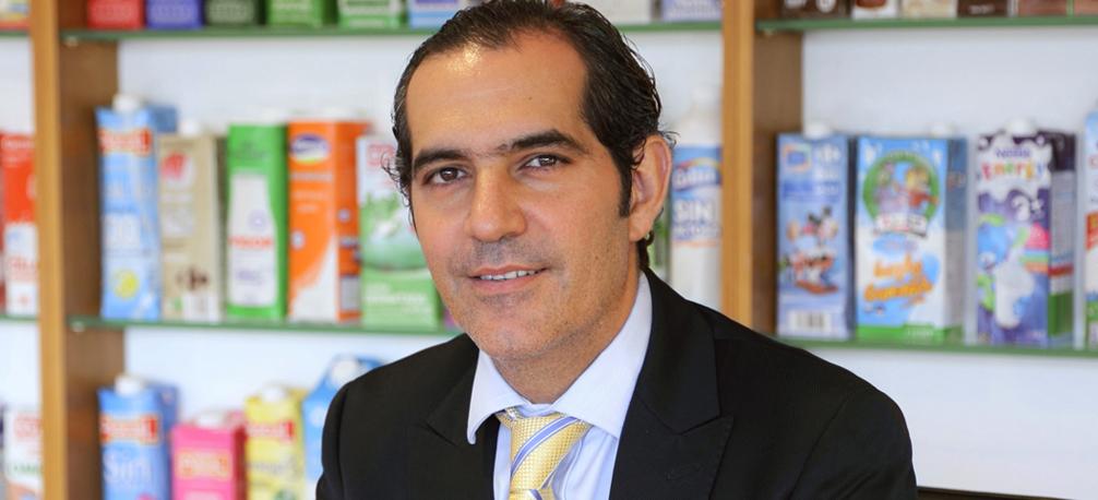 Alejandro Cabal