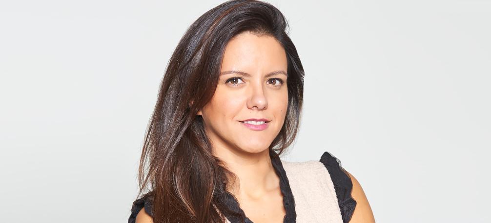 Rocío Valenzuela