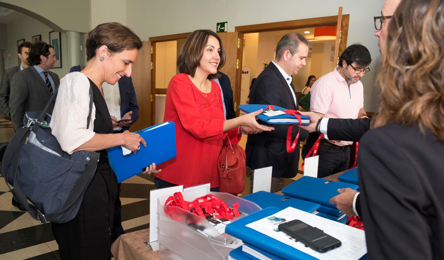 Imagen Highlights IV Encuentro Alimarket Soluciones de Envasado para Gran Consumo