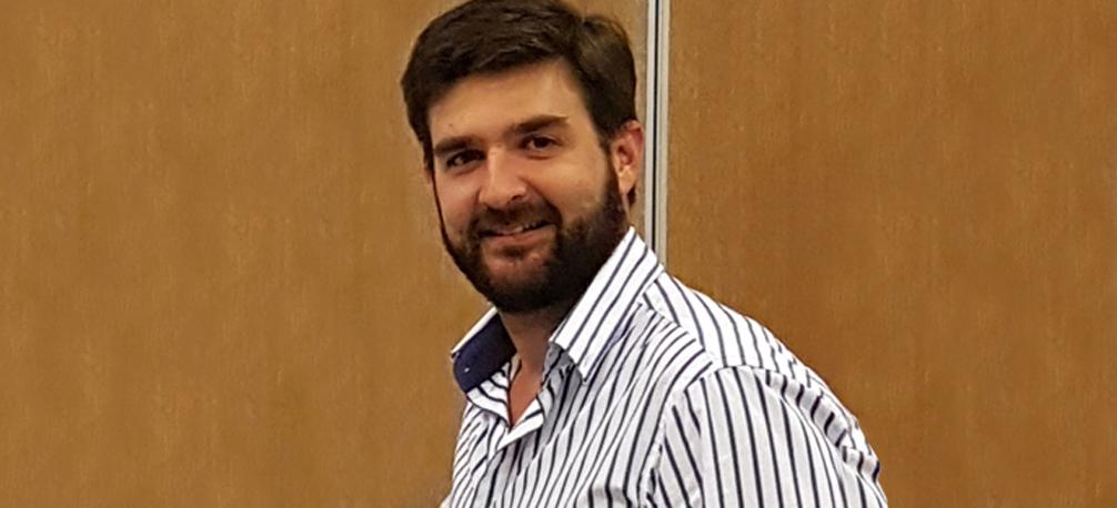 Jorge Vello Román