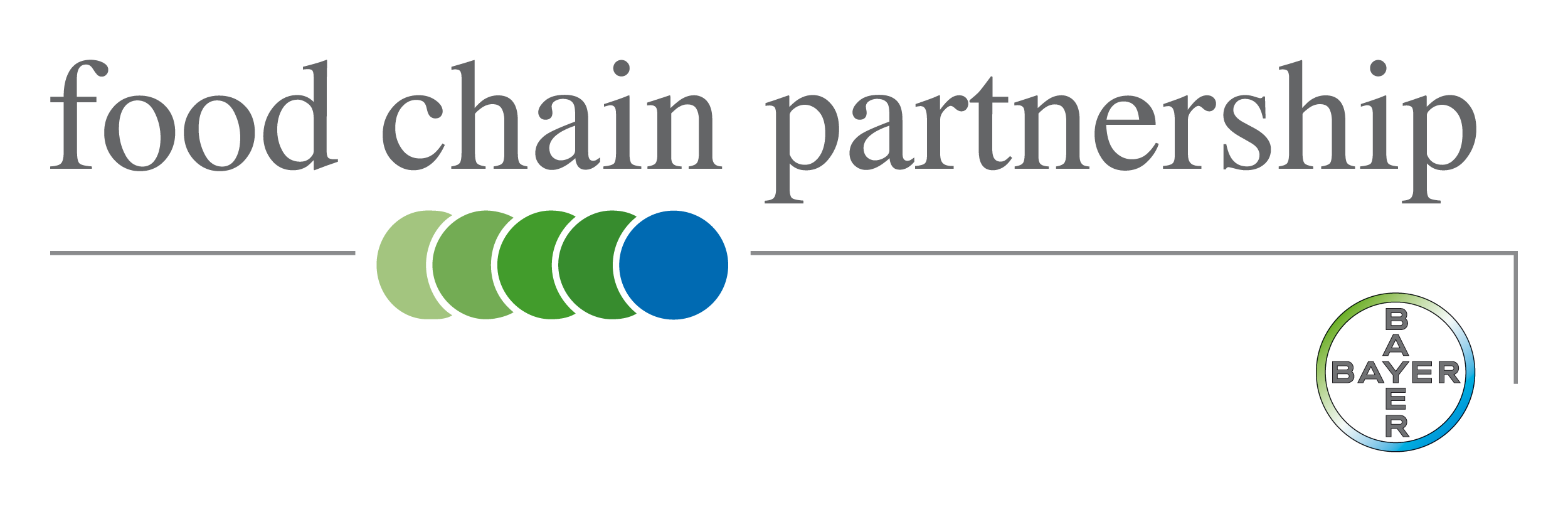 FOOD CHAIN PARTNERSHIP