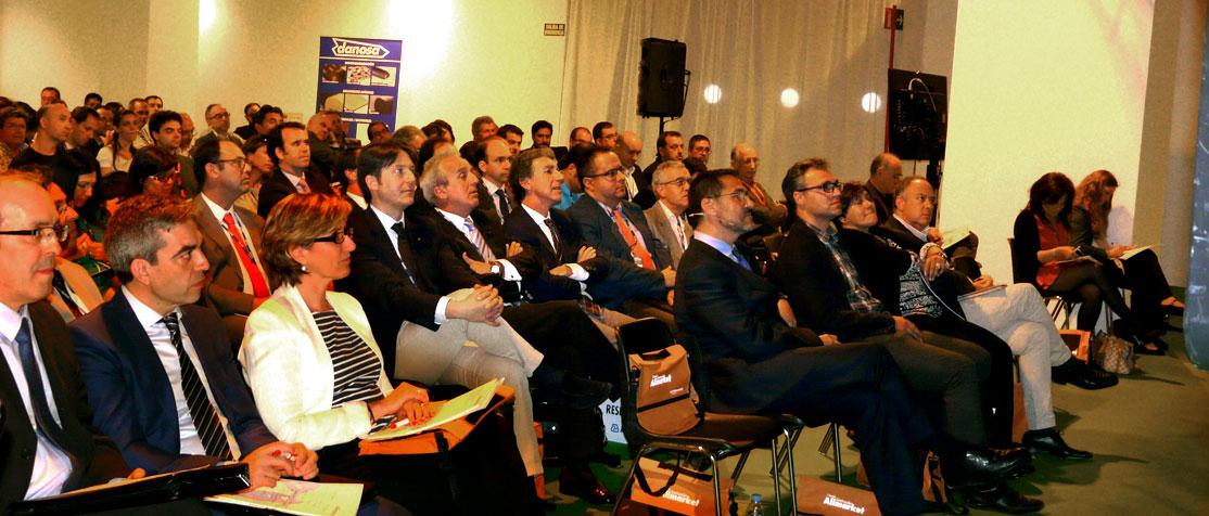 Imagen Highlights Jornada Alimarket Construcción