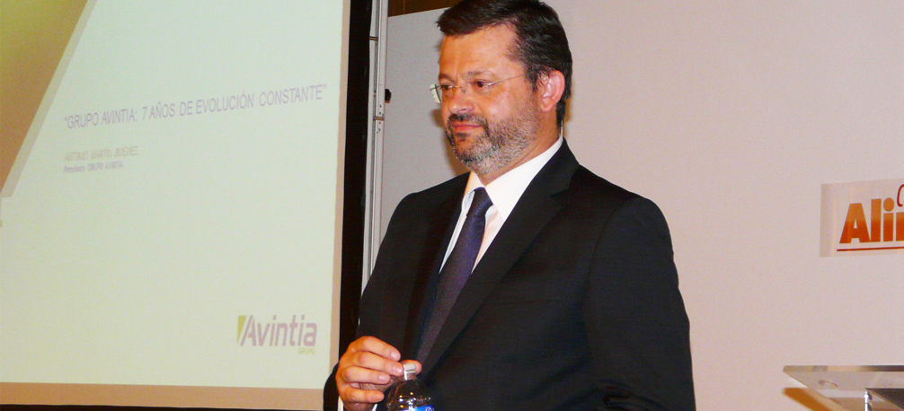 Antonio Martín Jiménez