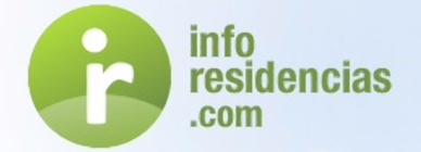 Info residencias geriátricas