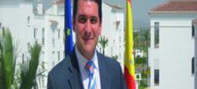 Alberto Zerbini, nuevo director del InterContinental La Torre Golf Resort