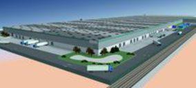 Estesa renueva con BSH para su nuevo centro logístico de Pla-Za