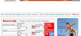 Viajes Carrefour comercializará en internet productos de Logitravel