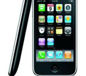 Telefónica rebajará hasta el 75% el iPhone