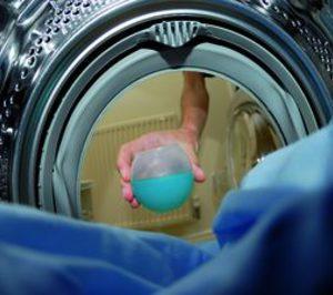 Detergentes: Se aceleran los cambios