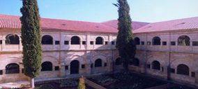 Abadía Retuerta abrirá un hotel 5E en 2010