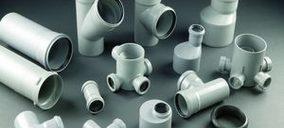 Tuberías y accesorios plásticos: La demanda doméstica se contrae