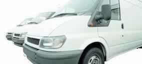 Transportes paraempresas:  Las compañías aparcan las compras