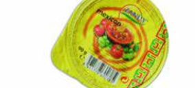 Zanuy lanza sus primeras referencias de salsas en formato monodosis