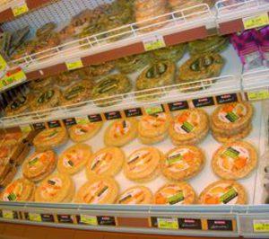 La tortilla se revitaliza gracias a la distribución