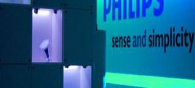 Philips Ibérica centraliza su negocio de alumbrado