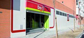 Dia remodela a sus nuevos modelos de negocio casi 300 tiendas