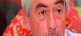 Alberto Garrocho, nuevo presidente de Freshuelva