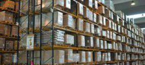 Vasco Catalana Group pone en marcha un almacén en Telde para Ikea