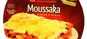 Platos Tradicionales, nueva receta de moussaka