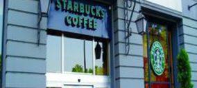 Grupo Vips adquiere el 100% de Starbucks en España y Portugal