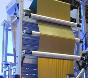 Plastienvase eleva sus exportaciones un 13%