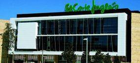 El Corte Inglés abrirá mañana su primer centro comercial en Salamanca