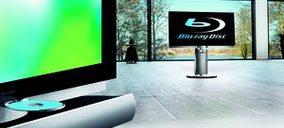 Bang & Olufsen incorpora la tecnología Blu-ray