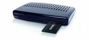 Gigaset y Mediapro, acuerdo para comercializar su sintoniador de TDT de pago