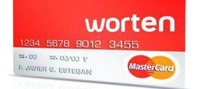 Worten lanza una tarjeta de financiación para animar sus ventas