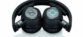 Sennheiser lanza los auriculares PX210BT con tecnología bluetooth