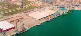 Valencia Plataforma Intermodal destinará 18 M a la construcción de las naves de la ZAL de Sagunto