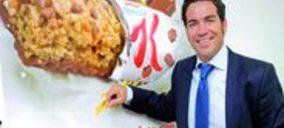 Kellogg nombra a Javier Mate Director de Healthy Snacks