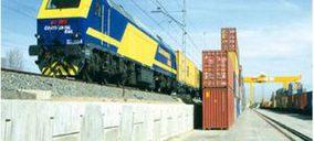 Continental Rail recibe la autorización de Adif para operar en nuevos tramos de su red