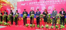 Teka diversifica su negocio con una nueva planta en China