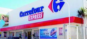 Carrefour cerrará tres establecimientos de sus líneas Express y City