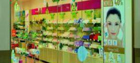Bottega Verde clausura cinco tiendas por una apertura