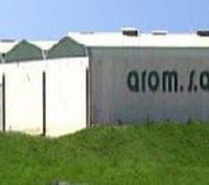 Arom simplifica su estructura absorbiendo Drogaroma