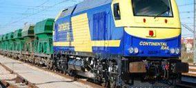 Continental Rail incorpora nuevas rutas con el norte de España